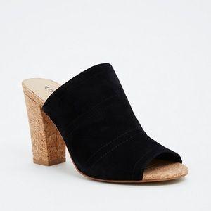 Torrid Cork Heels